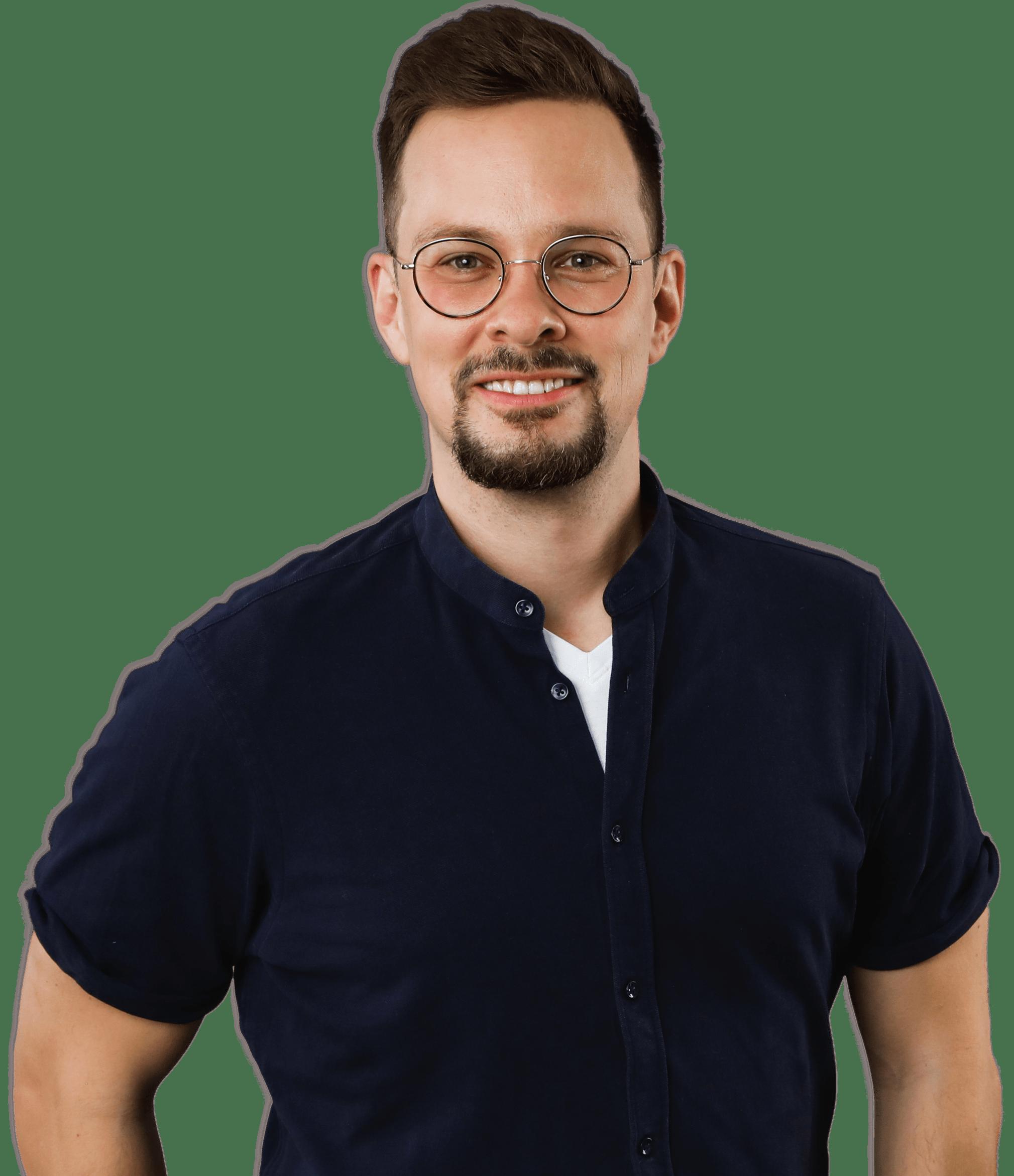 Profilbild Ihres SEA Google Ads Freelancer Sebastian Strauss